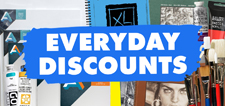 Allard's Art Everyday Discounts and Deals