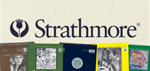 Strathmore Paper Pads